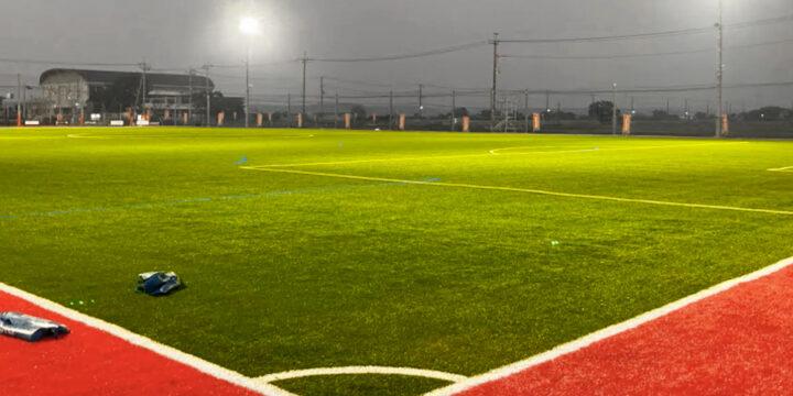 地域スポーツ施設