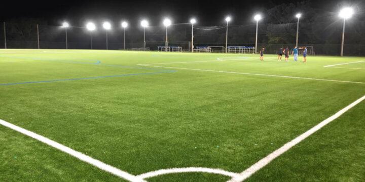 女子サッカーリーグ